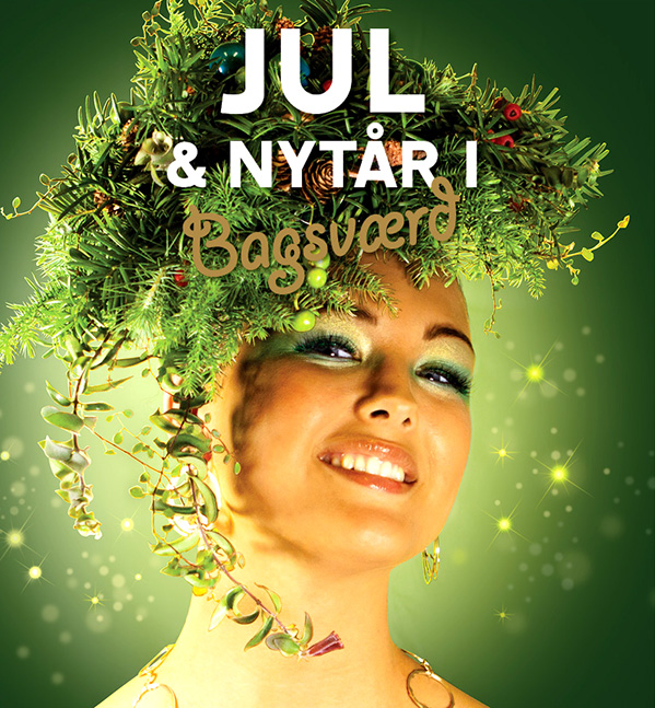 Nyhed – Jul & Nytår i Bagsværd