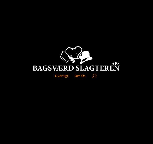 Bagsværd Slagteren – WordPress website