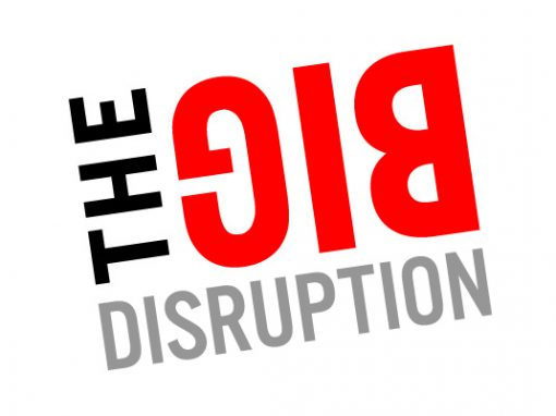 thebigdisruption